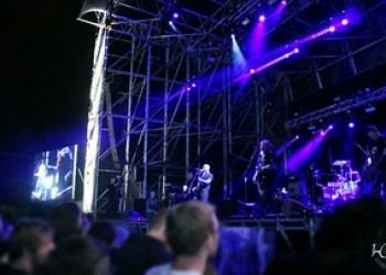 Neurosis, Festa Radio Onda D 'Urto 11/08/16