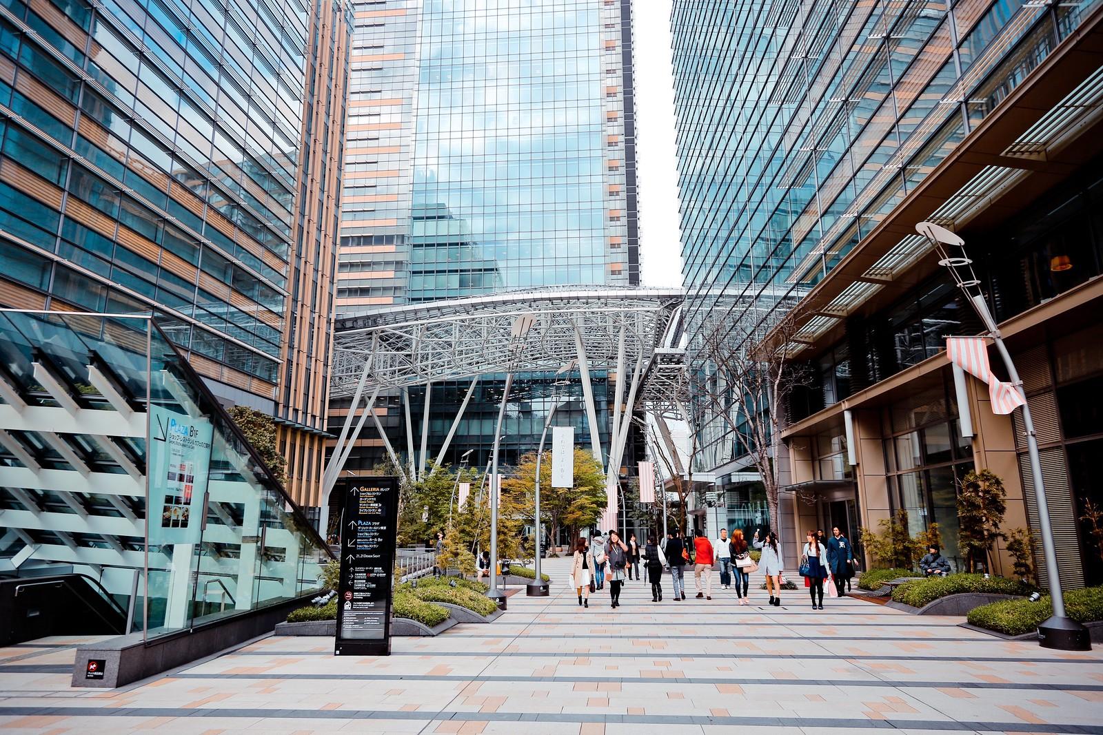 東京六本木中城 | 日本東京自由行攻略 ⋆ 慢旅行 x 西文