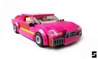 Lego Suicide Squad Joker Car | Simple1DEA | Flickr