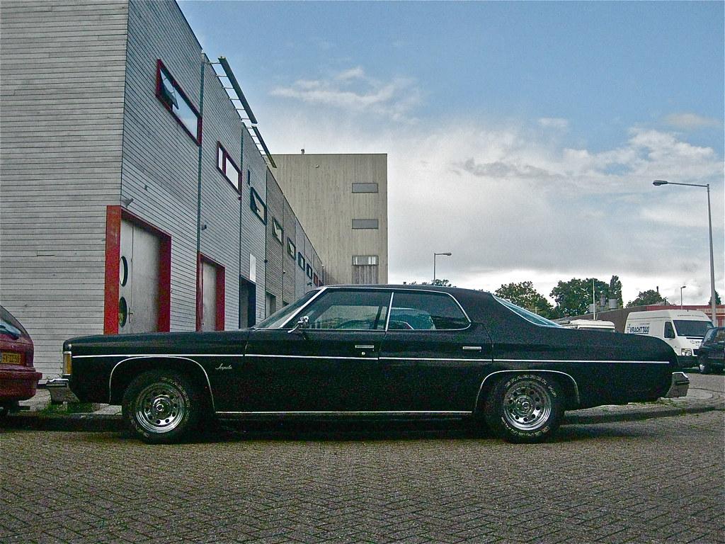 hight resolution of  classicsonthestreet 1974 chevrolet impala 4 door sedan by classicsonthestreet