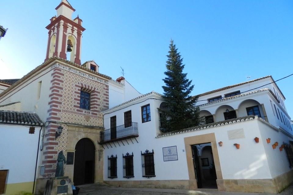 Colegio Sagrado Corazon Ronda Malaga 01