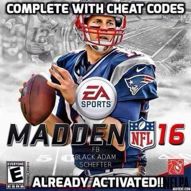 XBOX Releases The New Madden 16 With Tom Brady And All Che Flickr