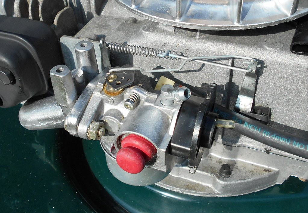Carburetor Diagram Tecumseh Carburetor Linkage Diagram Tecumseh