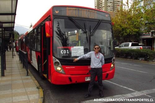Miguel - Redbus - CPFP30