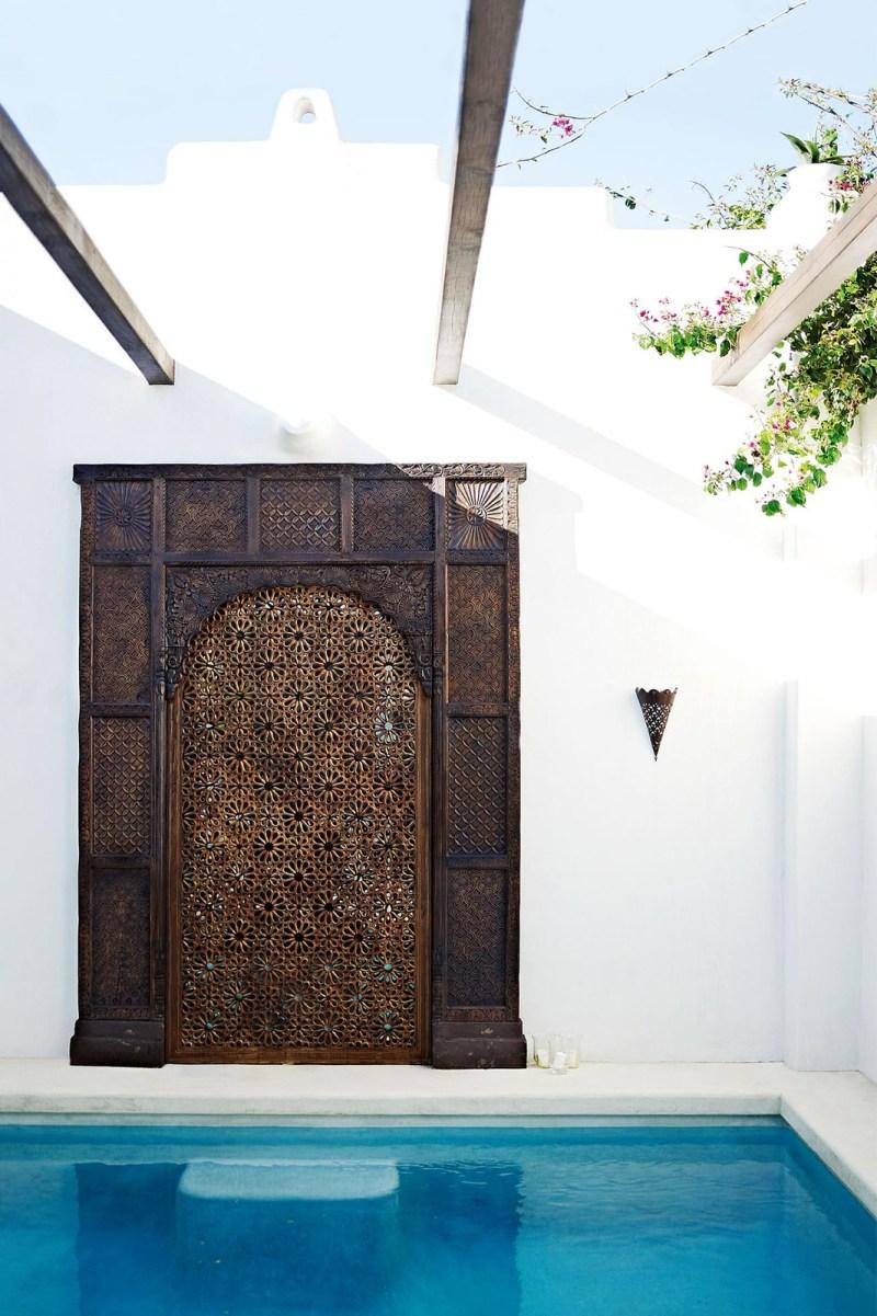 dom w stylu marokańskim 1