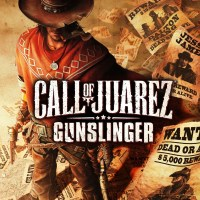 PS3 - Call of Juarez Gunslinger