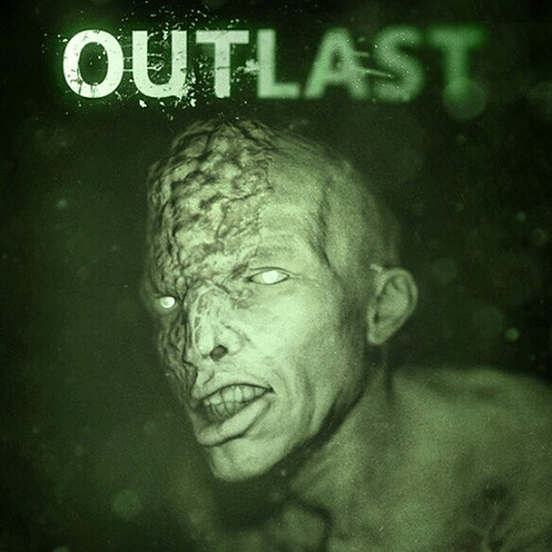 Outlast Xbox One 1080P Gameplay Part01 03 On My