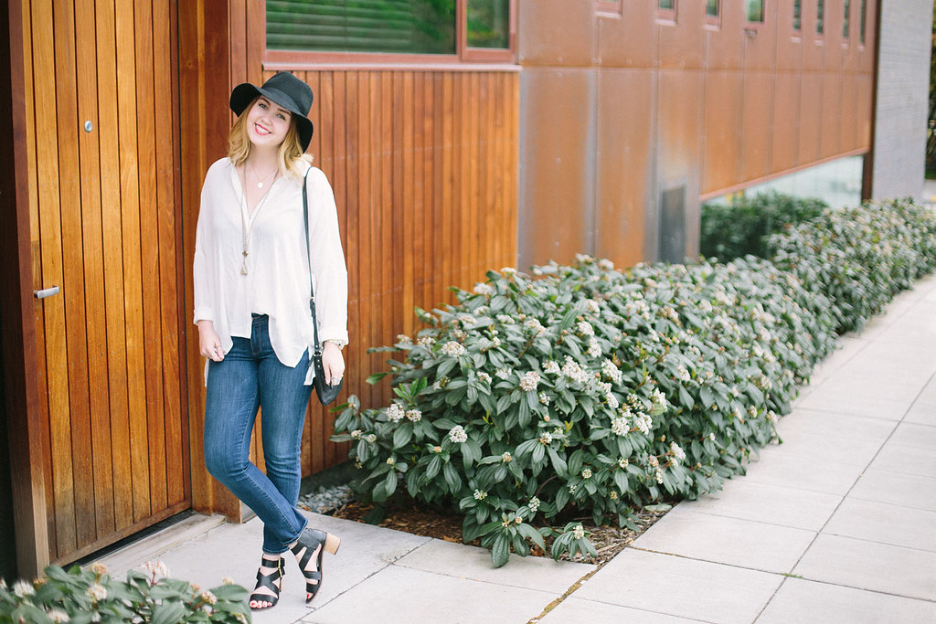Blog feature: Kate and Katy take Seattle