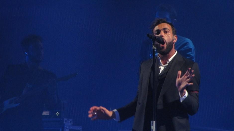 Marco Mengoni live at Unipol Arena 2015