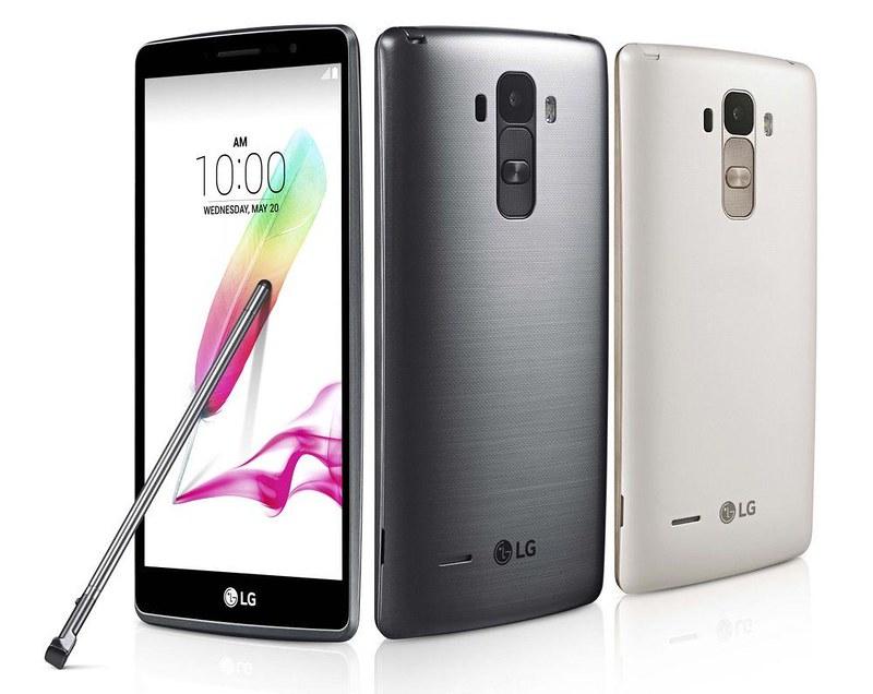 LG G4 Stylo