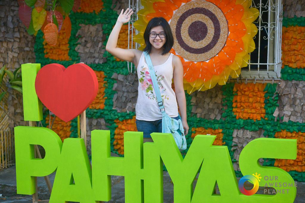 Pahiyas