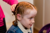 MSD_20160806_7680 | Linda braiding Rebecca's hair | Matt ...