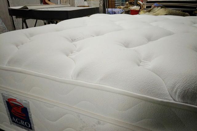 悅夢品牌床墊の製作過程分享10