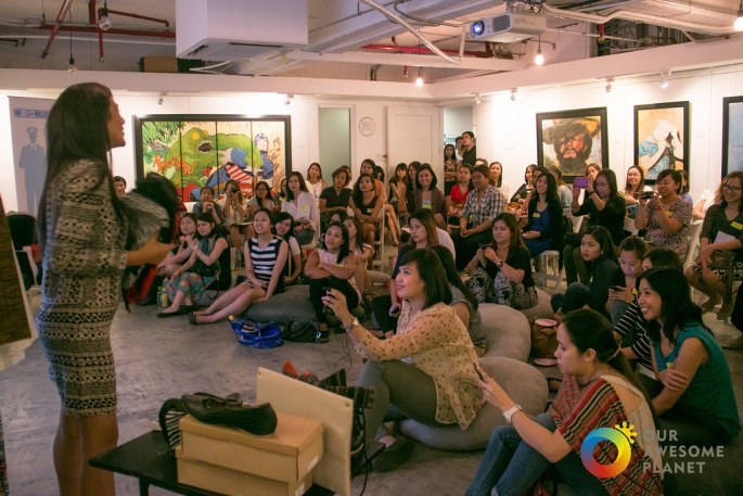 Travel + Fashion Takeover: Manila