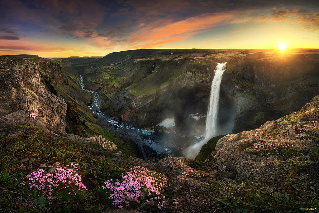 Wallpaper Fall Out Boy Legend Of Haifoss There Is A Legend Related To H 225 Ifoss