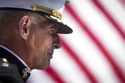 'Marines', a Centroamérica para entrenar fuerzas locales