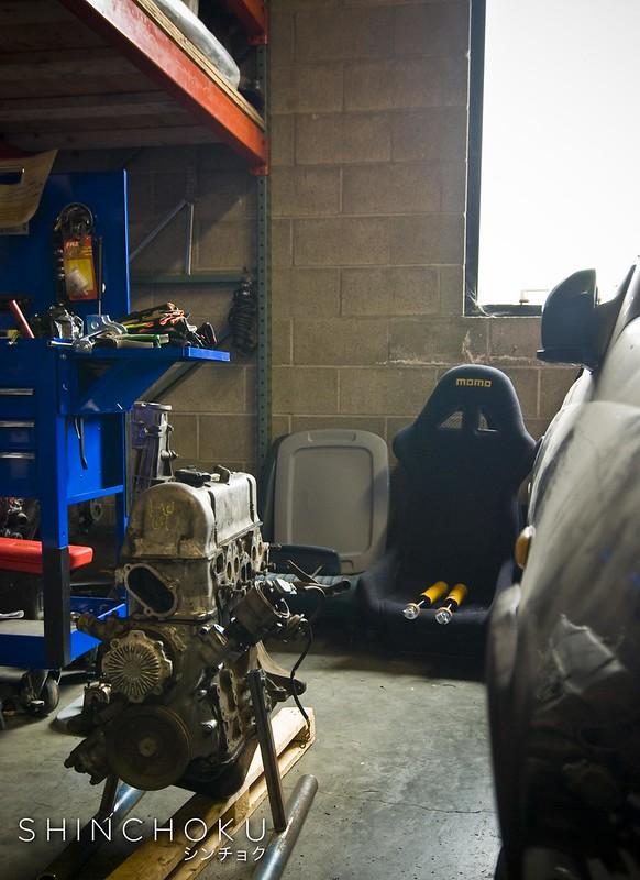 Garage Autohero