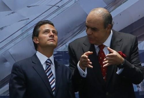Las reformas siguen adelante, asegura Peña