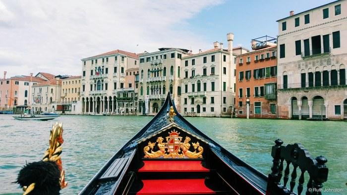 Italy Holiday - Venice - June 2016