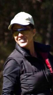 Belinda Bailey, Equestrian Coach