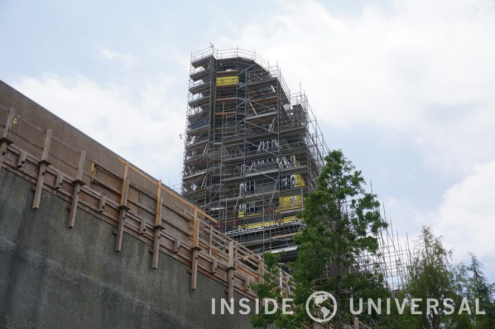 Photo Update: May 24, 2015 - Universal Studios Hollywood