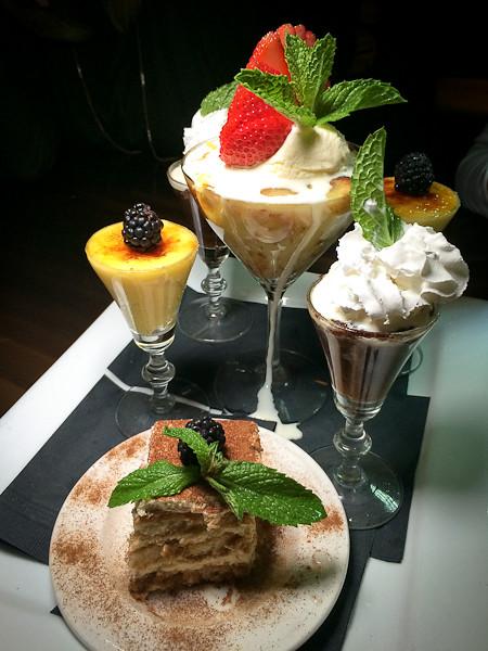 Italian Desserts - ed-7902