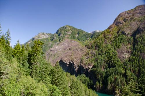 Gorge Lake and Gorge Creek Falls-005