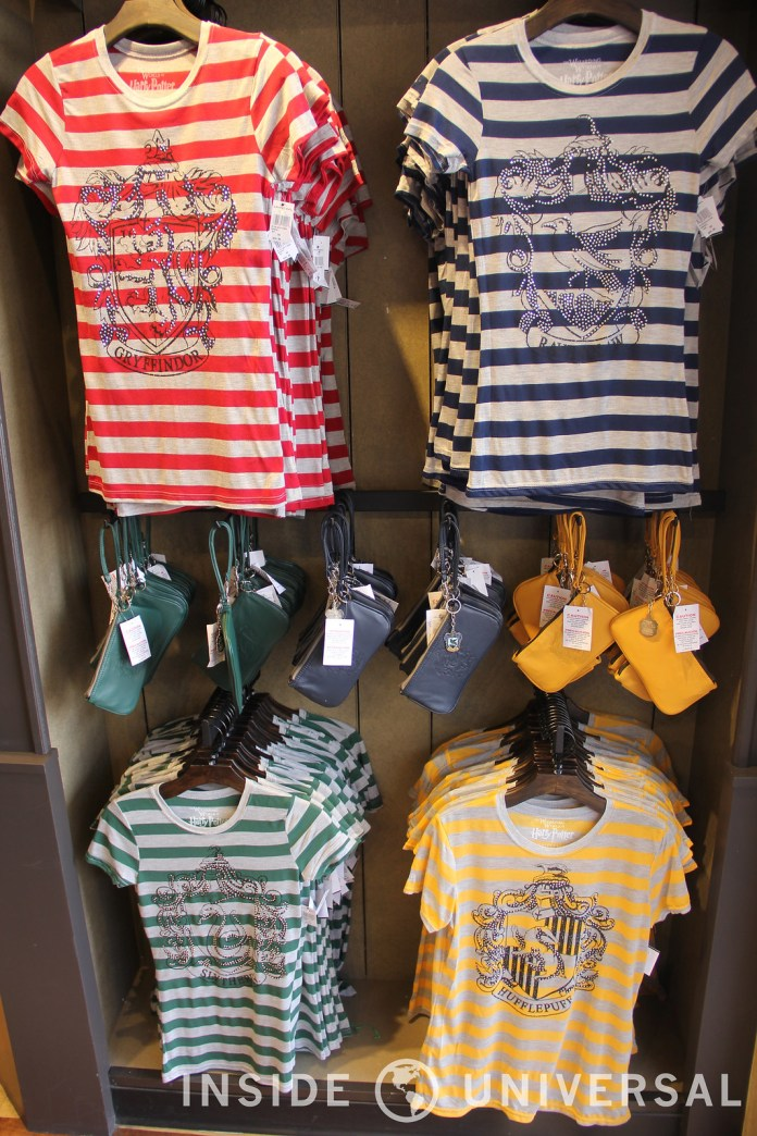 Universal Previews Wizarding World of Harry Potter Merchandise
