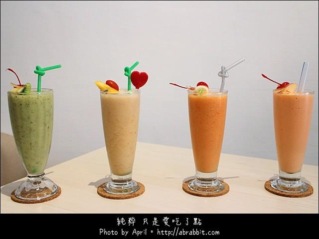 18349693771 079a903d78 z - [台中]Lazy sun cafe–早午餐、義大利麵、燉飯、炸物、甜點通通有!@SOGO 西區
