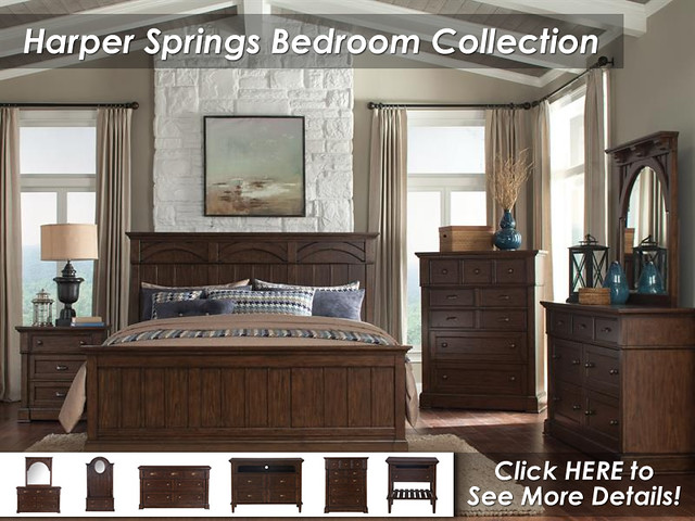 Harper Springs Collection