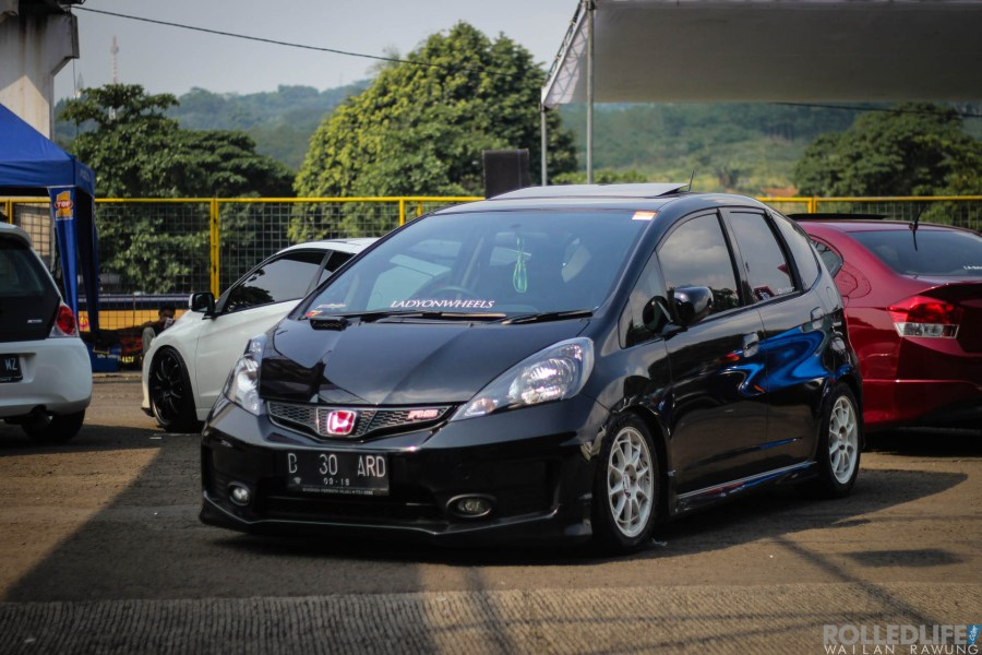Speed Matsuri Honda Funday-1-90