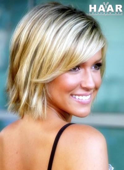 Frisuren Inspiriert Vonseiten Prominenten Durch Dünn Haar Flickr