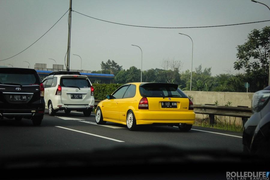 Speed Matsuri Honda Funday-1-2