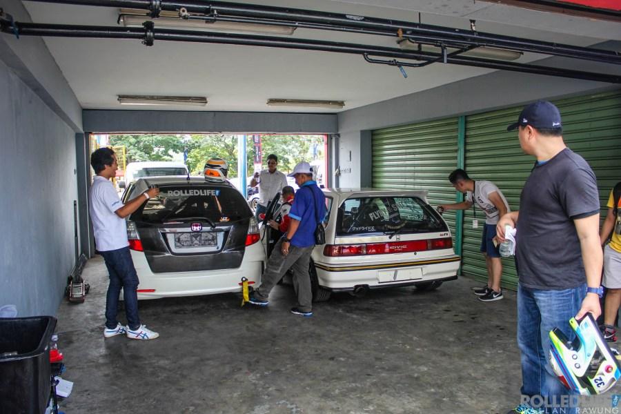 Speed Matsuri Honda Funday-1-65