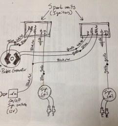 cb650 wiring diagram 20 wiring diagram images wiring ct90 plug wire ct 90 engine rebuild [ 1024 x 941 Pixel ]