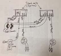 Electronic Ignition Diagram - Year of Clean Water