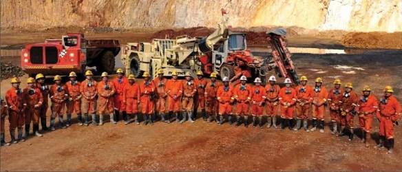 En el Día de la Minería