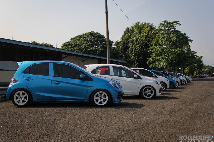 Speed Matsuri Honda Funday-1-11