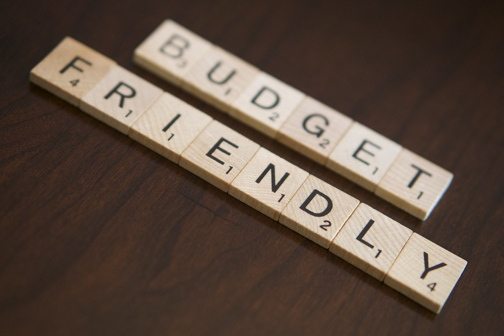 Budget Friendly Budget Friendly Stock Photo When Using