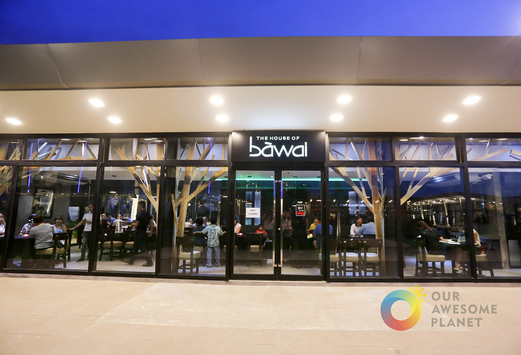 HOUSE OF BAWAI at the Newly Opened Solenad 3, Nuvali (A Review