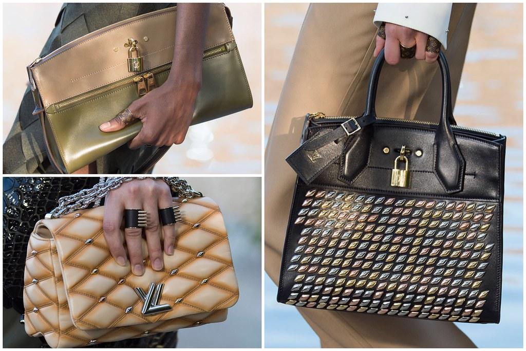 Louis Vuitton Resort 2016