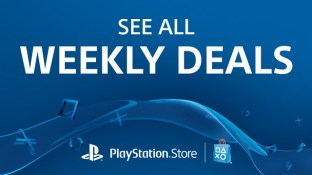 PlayStation Store: See All Weekly Deals
