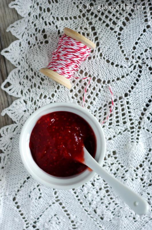 Erdbeer Physalis Marmelade by Glasgeflüster 3 klein