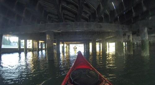 La Conner Kayaking-038