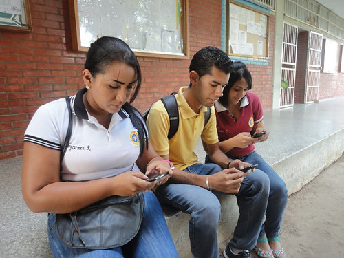 wifi universidades UBV