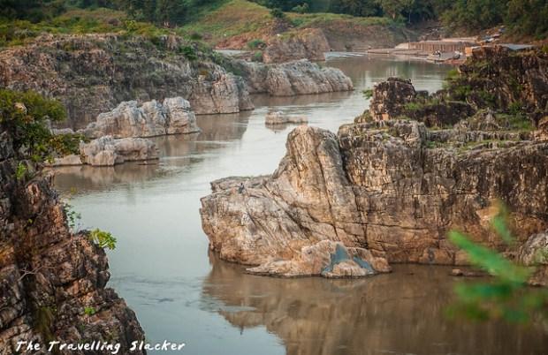 Marble Rocks Jabalpur (8)