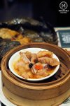 Review of Tim Ho Wan, Chatswood -  Pork Rib with Black Bean Sauce