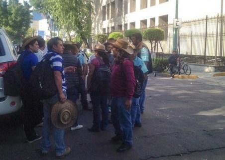Gobernación rompe diálogo con la CNTE