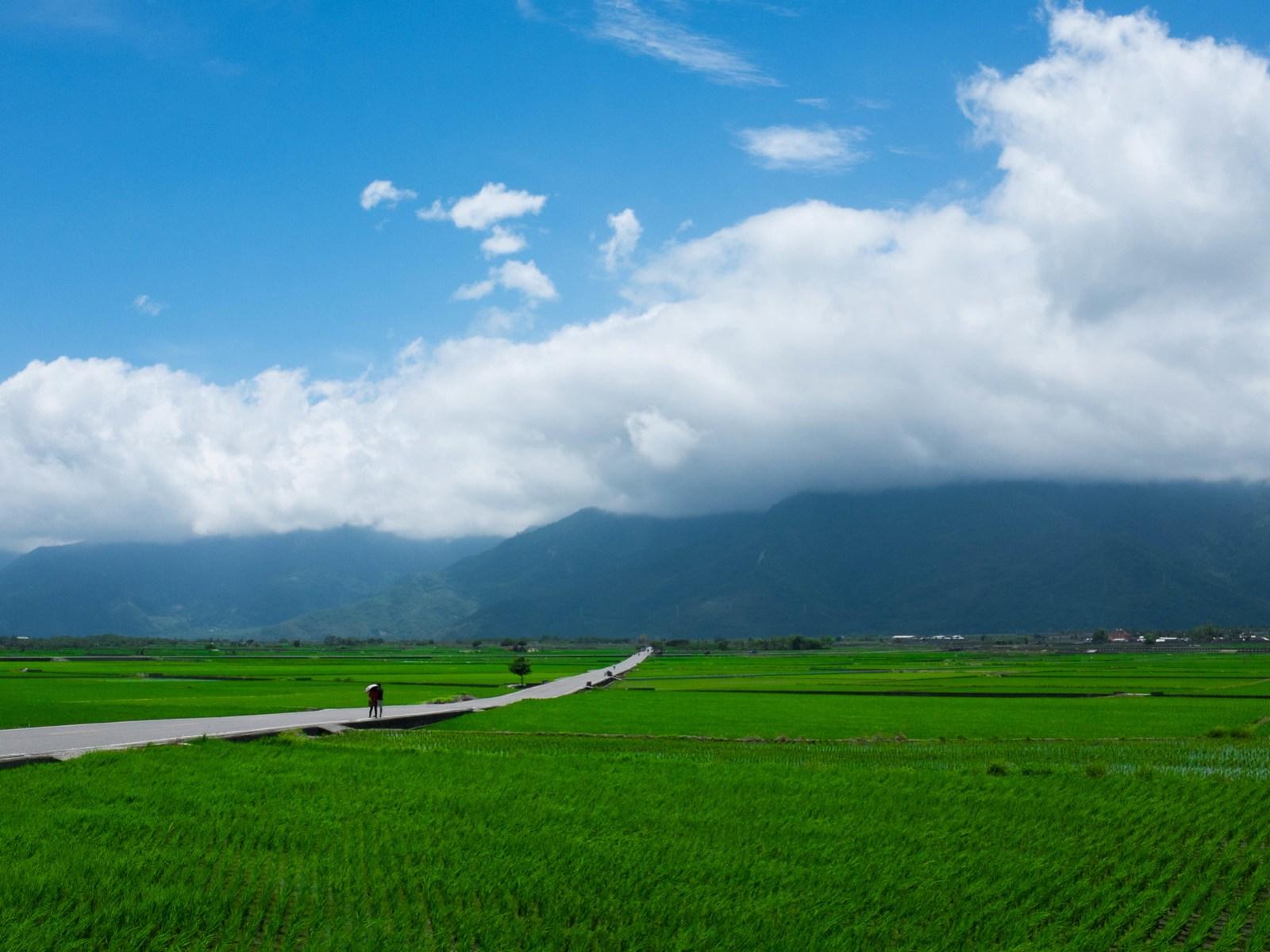 Si decides hacer turismo en Taiwán, sus paisajes no te decepcionarán