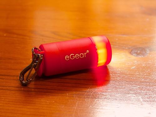 eGear Jolt/Volt USB Combo